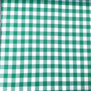 Jersey med tern (grøn)