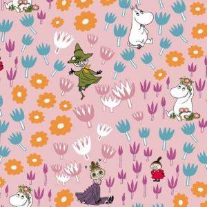 Moomins flower 1