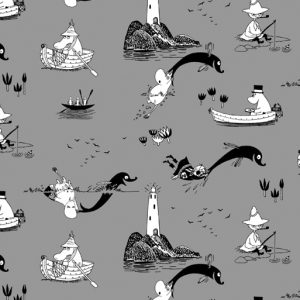 Moomins maritime 1