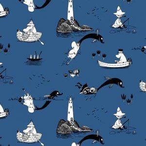Moomins maritime 3