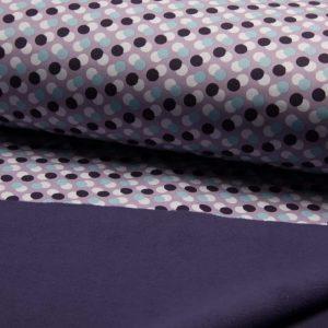Softshell med prikker 2